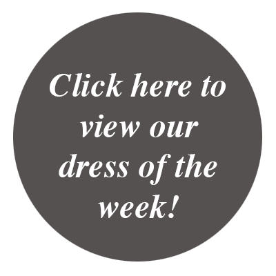 View our dress of the week