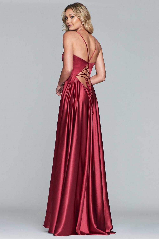 cd280a2d315 Deep V Neck Prom Dress Uk - Gomes Weine AG