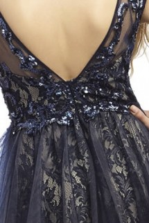 IN STOCK NOW - limited size range Prom Dress