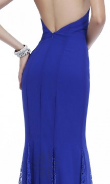 JUST ARRIVED. .. .. ..      comes in red or royal blue Prom Dress
