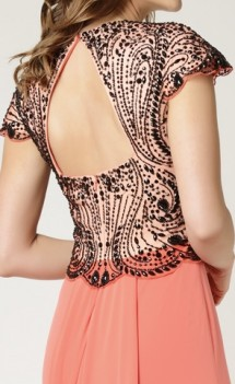 SOLD OUT - sorry Evening Dress