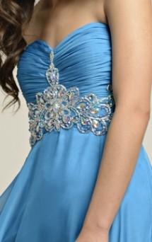 Due in again for 2015 in new colours Prom Dress