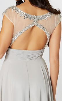 In stock now ................other colours available Prom Dress